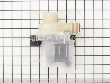 Frigidaire Pump-Export, 50HZ 134051300 from AppliancePartsPros.com