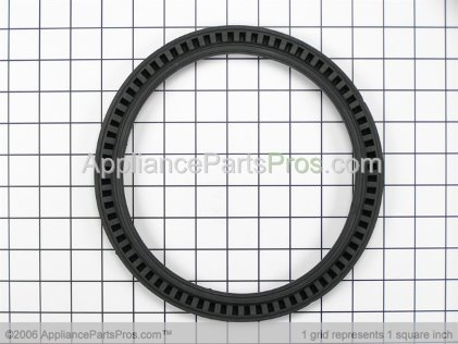 Frigidaire Pump Gasket 5300809586 from AppliancePartsPros.com