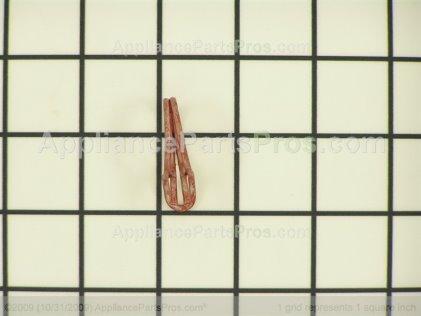 Frigidaire Pump Hose Clamp 154348502 from AppliancePartsPros.com