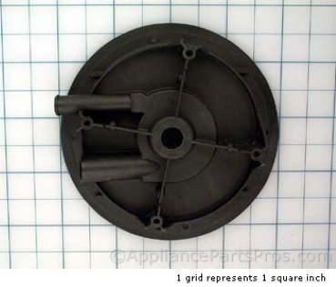 Frigidaire Pump Housing 5300809919 from AppliancePartsPros.com