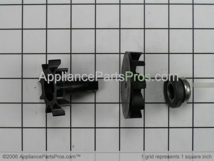 Frigidaire Pump Kit 5300808042 from AppliancePartsPros.com