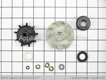 Frigidaire Pump Kit 5300809116 from AppliancePartsPros.com
