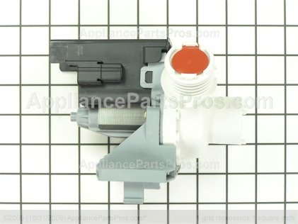 Frigidaire Pump-Water 137038700 from AppliancePartsPros.com