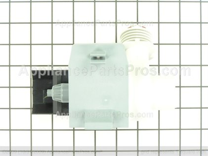 Frigidaire Pump-Water 137240800 from AppliancePartsPros.com