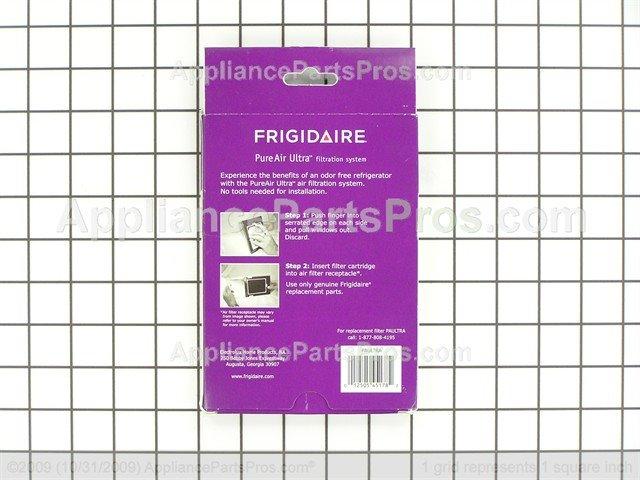 Frigidaire Pur Air Ultra Air Filter PAULTRA from AppliancePartsPros