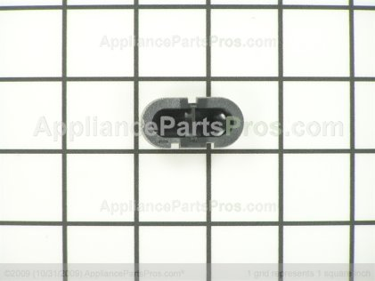 Frigidaire Push Button 134553410 from AppliancePartsPros.com