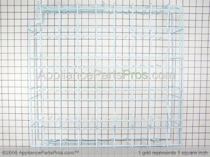 Frigidaire Rack-Blue Upper 24&quot; 5304438435 from AppliancePartsPros.com