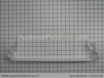 Frigidaire Rack-Door 240535001 from AppliancePartsPros.com