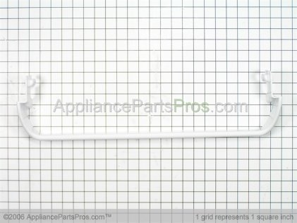Frigidaire Rack-Door 240535201 from AppliancePartsPros.com