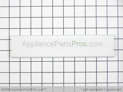"Frigidaire Rack-Door, 9.24"" X 2.04"" 218763642 from AppliancePartsPros.com"
