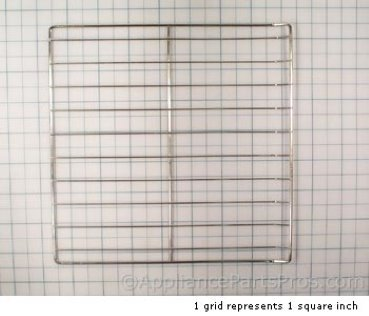 Frigidaire Rack, Oven 5303285927 from AppliancePartsPros.com