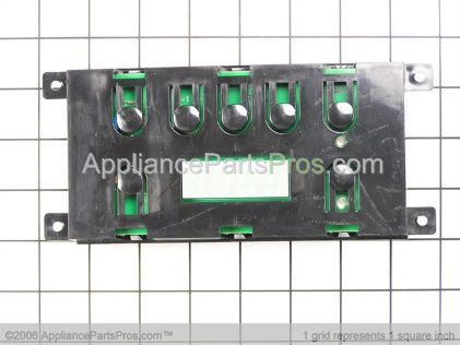 Frigidaire Oven Control Board 316455400 from AppliancePartsPros.com