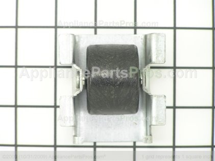 Frigidaire Rear Roller Assembly 218738300 from AppliancePartsPros.com