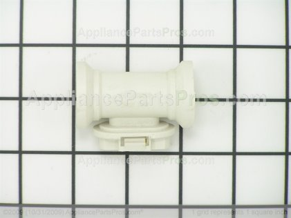 Frigidaire Receptacle 241622802 from AppliancePartsPros.com