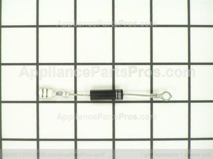 Frigidaire Rectifier 5304467670 from AppliancePartsPros.com