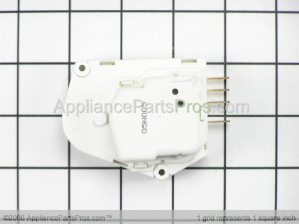 Frigidaire Defrost Timer 215846602 from AppliancePartsPros.com