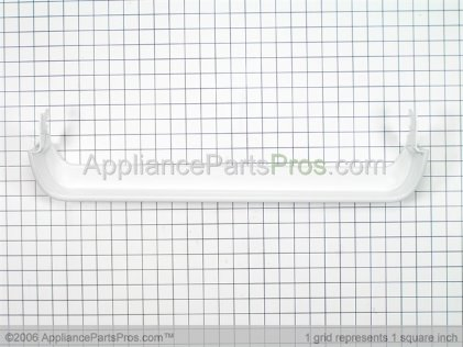 Frigidaire Refrigerator Door Shelf 240338001 from AppliancePartsPros.com