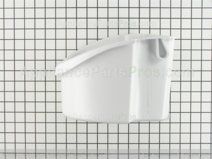 Frigidaire Refrigerator Door Bin 240356401 from AppliancePartsPros.com