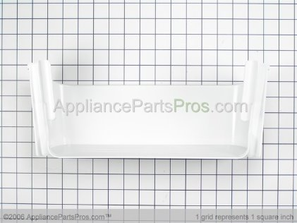Frigidaire Refrigerator Door Bin 240363701 from AppliancePartsPros.com