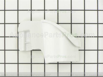 Frigidaire Refrigerator Door Rack Support 240311501 from AppliancePartsPros.com