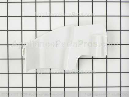 Frigidaire Refrigerator Door Rack Support 240331501 from AppliancePartsPros.com