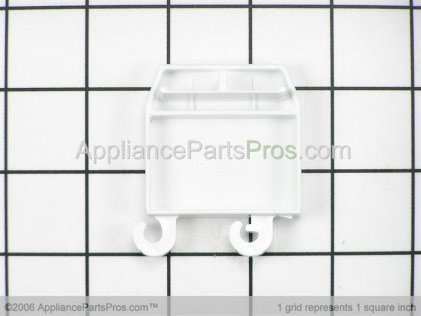 Frigidaire Refrigerator Door Shelf Support 5303324302 from AppliancePartsPros.com