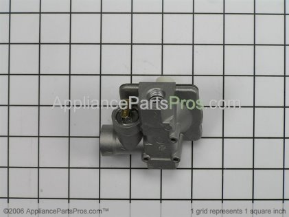 Frigidaire Regulator 316091706 from AppliancePartsPros.com