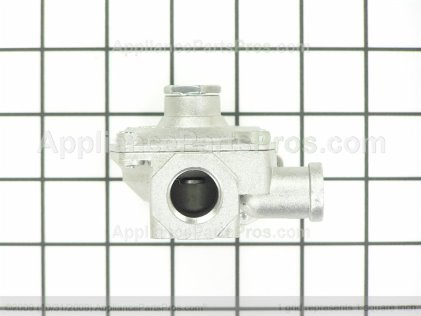 Frigidaire Regulator 316416705 from AppliancePartsPros.com