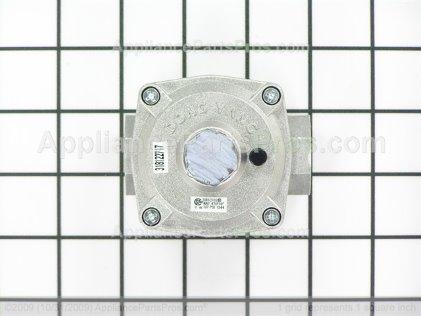 Frigidaire Regulator 318122706 from AppliancePartsPros.com