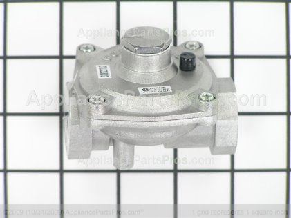 Frigidaire Regulator 318122712 from AppliancePartsPros.com
