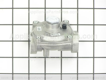 Frigidaire Regulator 318122717 from AppliancePartsPros.com