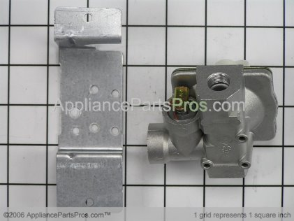 Frigidaire Regulator 5303935125 from AppliancePartsPros.com