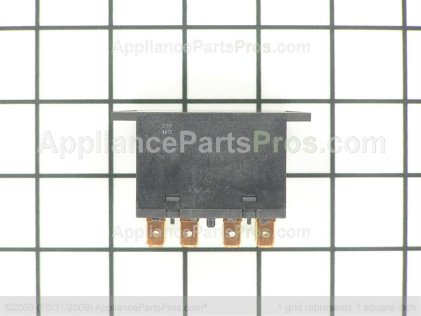 Frigidaire Relay 5304468821 from AppliancePartsPros.com