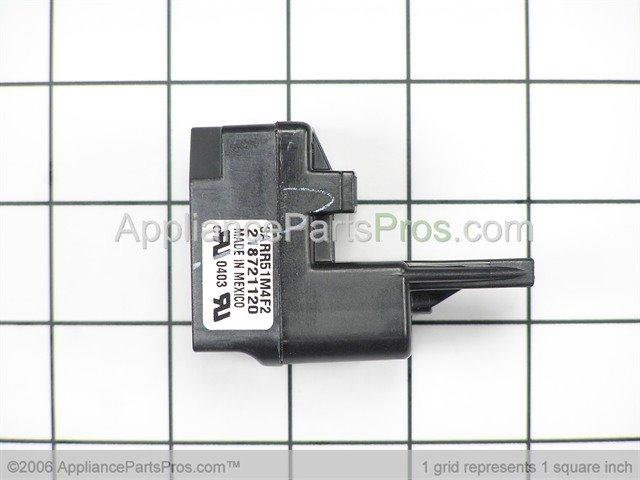 Frigidaire 5304468030 Relay And Plug Kit