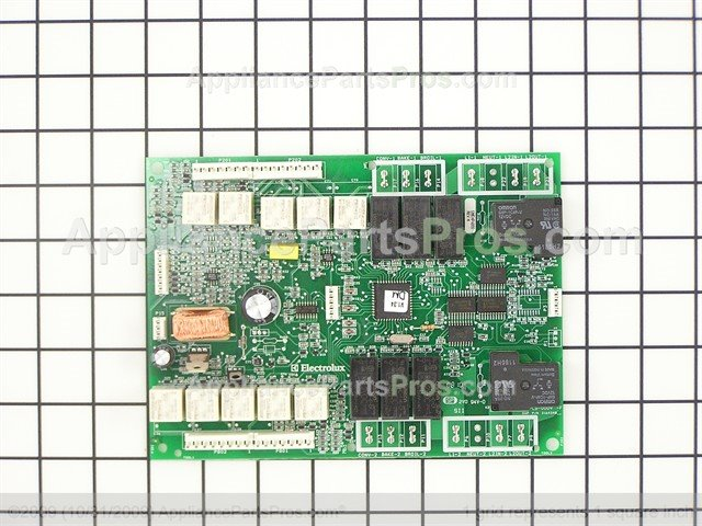 Frigidaire 316434800 Relay Board Appliancepartspros Com
