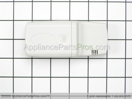 Frigidaire Remote Control 309902201 from AppliancePartsPros.com