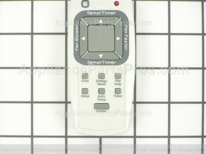 Frigidaire Remote Control 5304459995 from AppliancePartsPros.com
