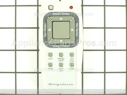 Frigidaire Remote Control 5304465432 from AppliancePartsPros.com