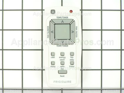 Frigidaire Remote Control 5304476631 from AppliancePartsPros.com