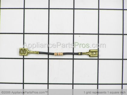 Frigidaire Resistor 3205877 from AppliancePartsPros.com