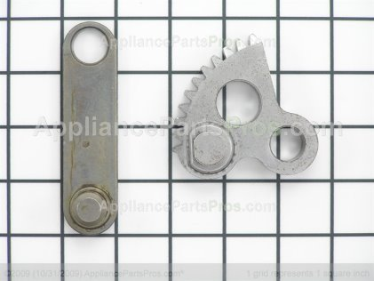 Frigidaire Rod and Gear Kit 5304471722 from AppliancePartsPros.com