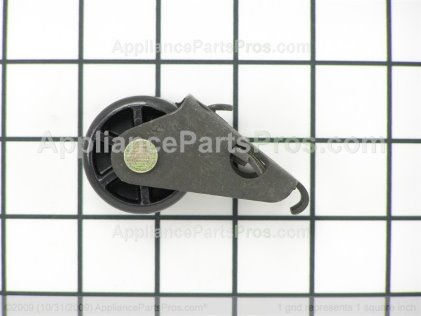 Frigidaire Roller 5304472088 from AppliancePartsPros.com