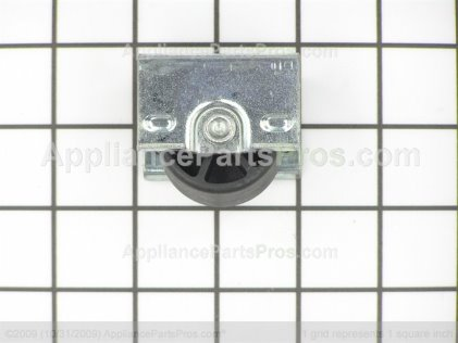 Frigidaire Roller Assembly 5303283014 from AppliancePartsPros.com