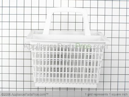 Frigidaire S/w Basket 5309951569 from AppliancePartsPros.com