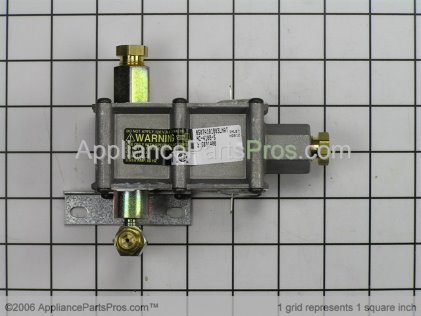 Frigidaire Safety Valve 316031400 from AppliancePartsPros.com