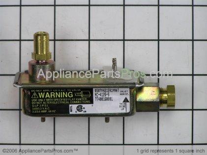 Frigidaire Safety Valve 5308009419 from AppliancePartsPros.com