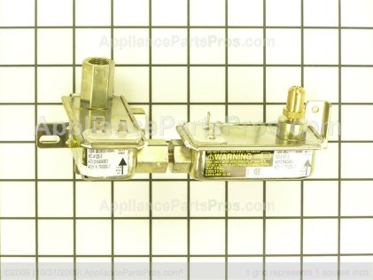 Frigidaire Safety Valve Kit 5304475797 from AppliancePartsPros.com