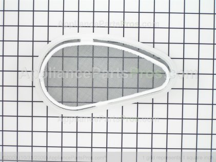 Frigidaire Screen 5304454884 from AppliancePartsPros.com