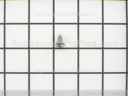 Frigidaire Screw, 10-32 X 0.437 5303325980 from AppliancePartsPros.com
