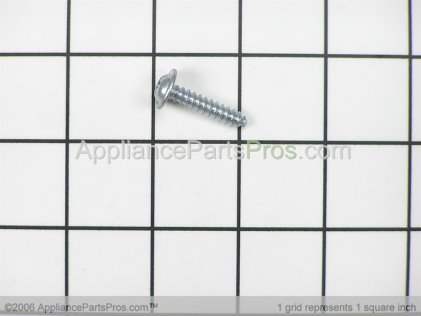 Frigidaire Screw 131382300 from AppliancePartsPros.com
